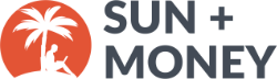SUN+MONEY Logo