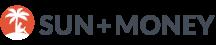 SUN+MONEY Logo